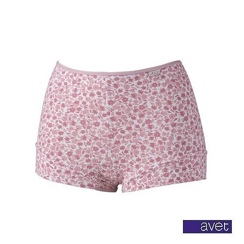 Avet dames short 38502-S