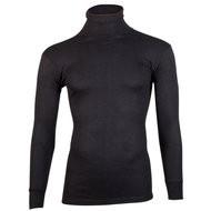Beeren thermo shirt Kol lange mouw-XXL-Zwart