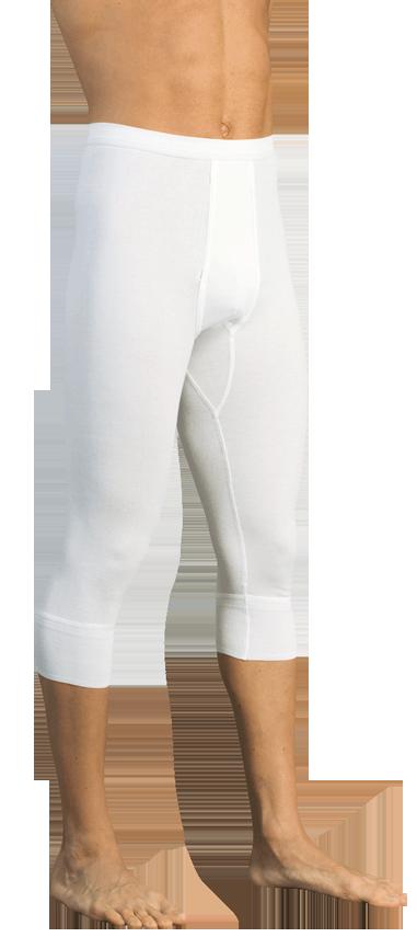 Con-ta 3/4 pantalon 740/640-7-Wit