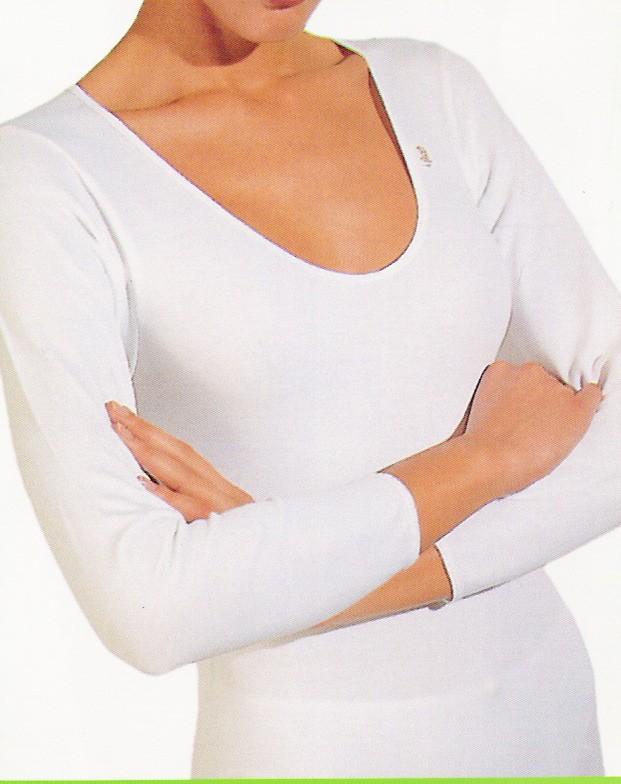 Van Van Gemert Ondermode Avet hemd lange mouw 7728-L-Wit Prijsvergelijk nu!