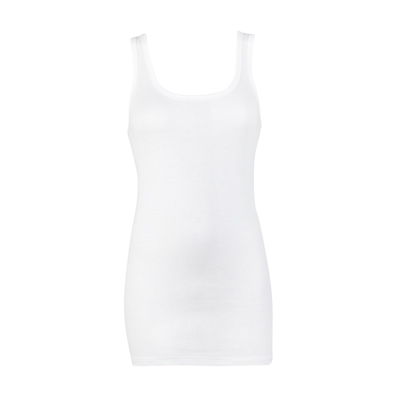 Beeren dames hemd Carola-46-Wit
