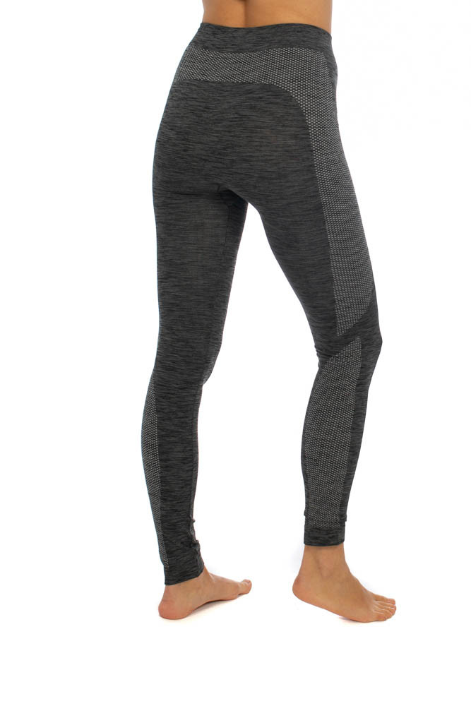 Dames thermo legging Heat Keeper-M