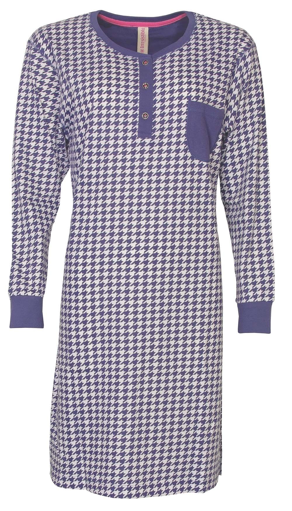 Dames nachthemd IRNGD 2804A-L