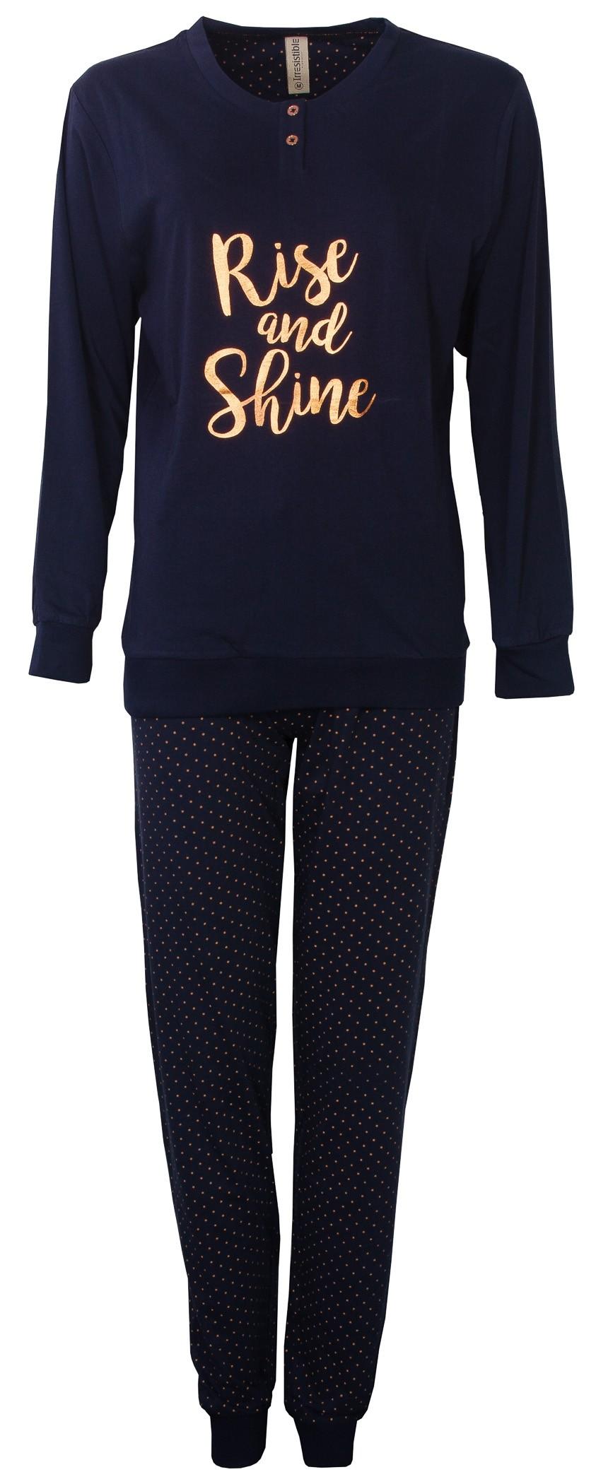 Dames pyjama IRPYD 2802A-M