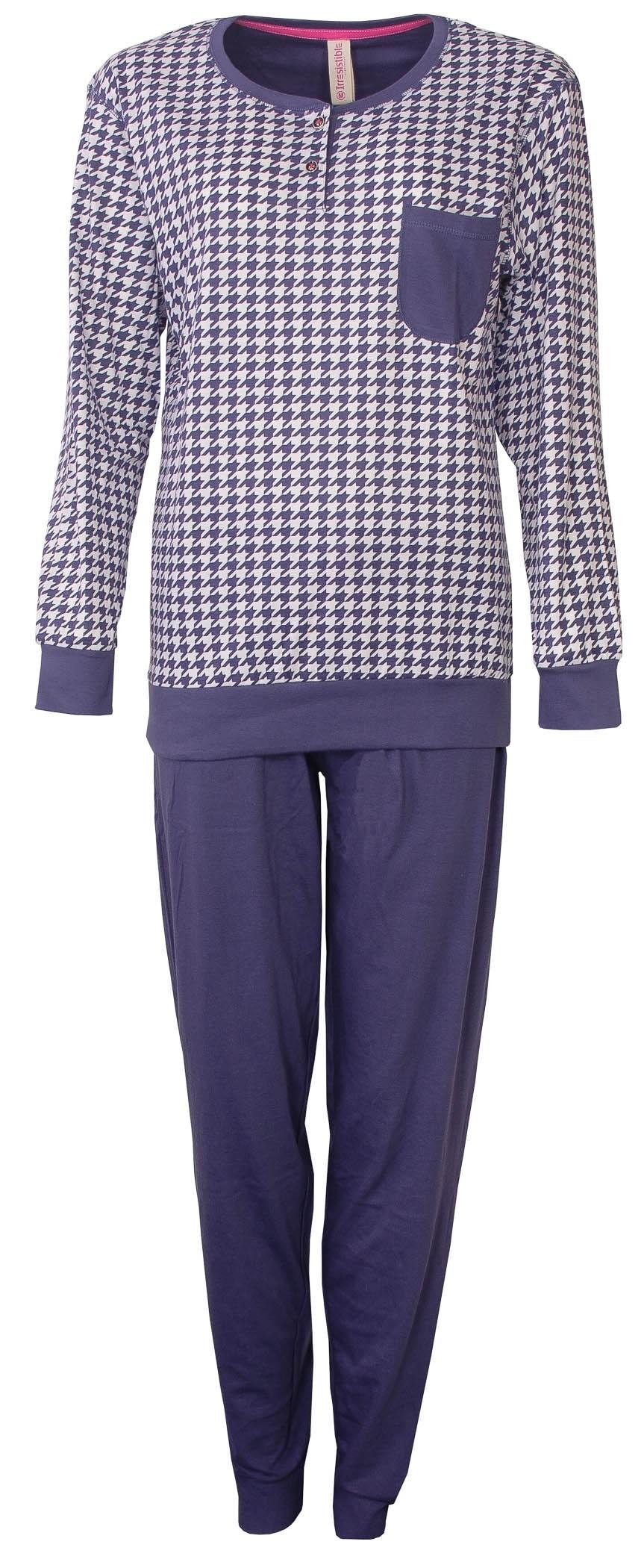 Dames pyjama IRPYD 2804A-L