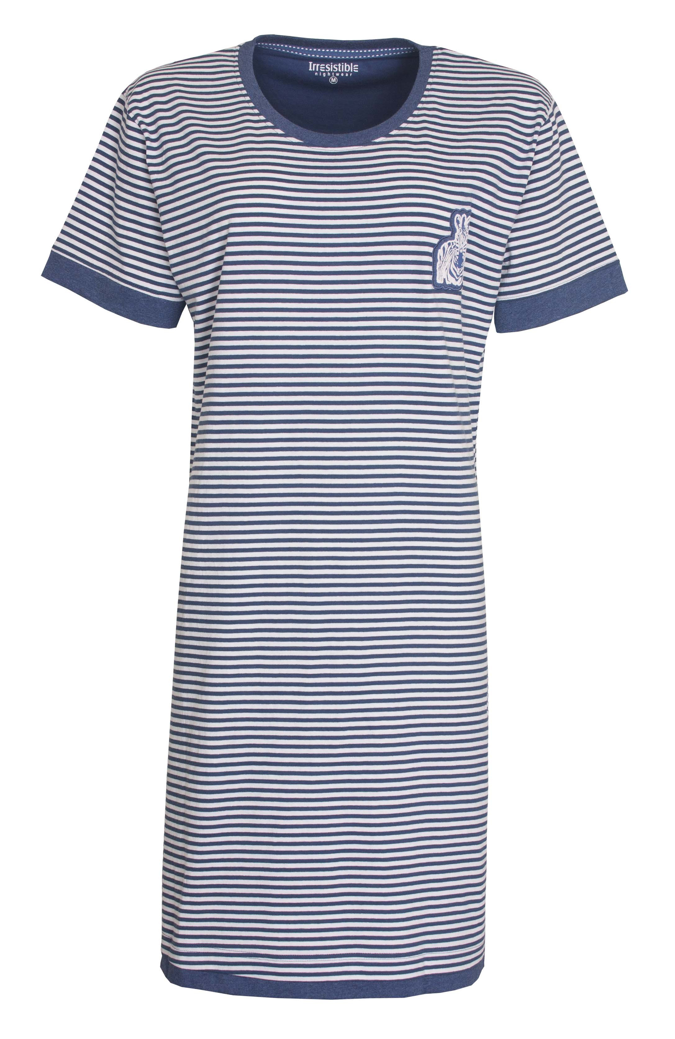 Dames nachthemd IRNGD 1103A-M