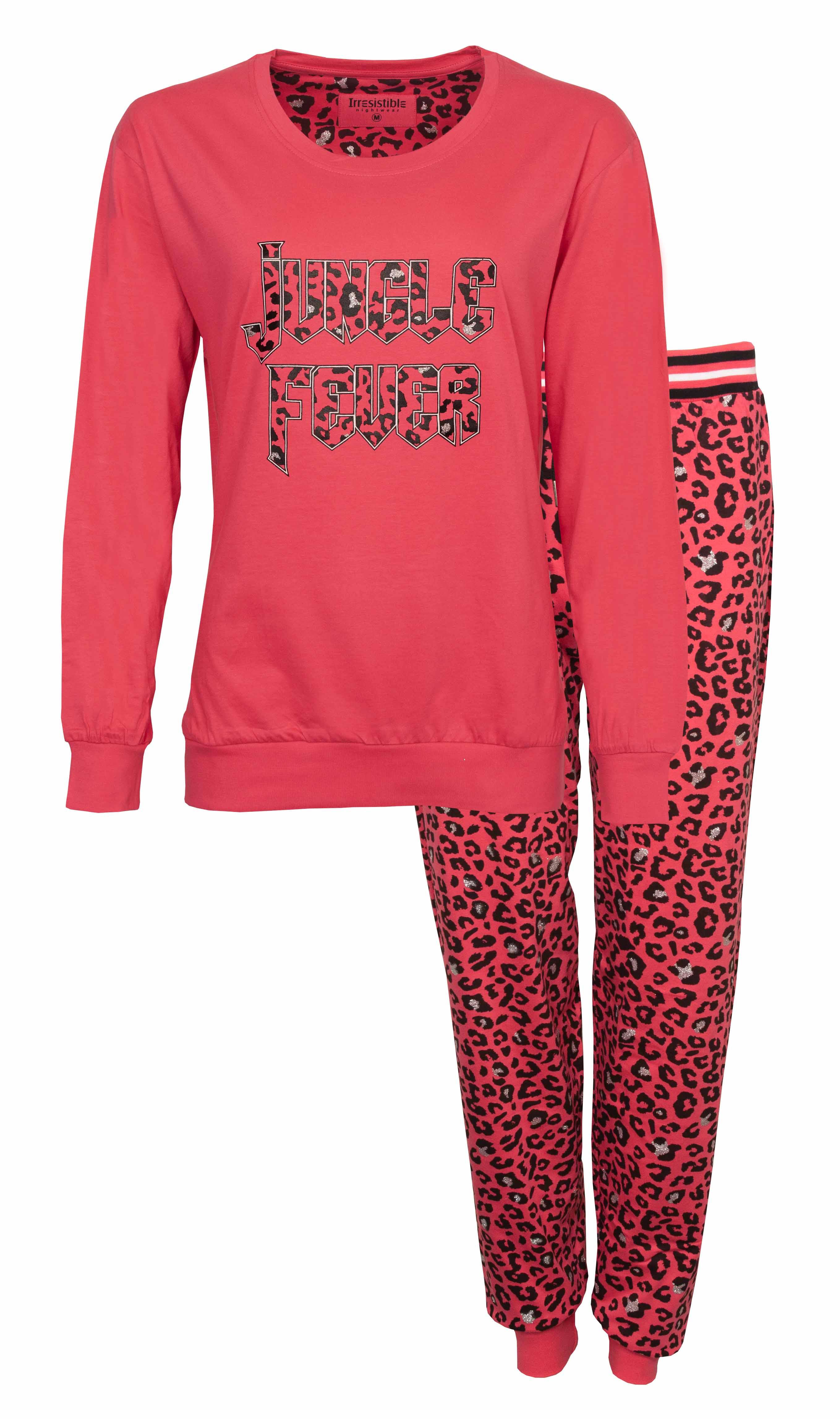 Dames pyjama IRPYD 1105A-XXL