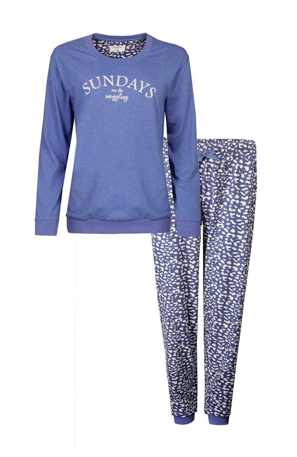Dames pyjama IRPYD1901A-L