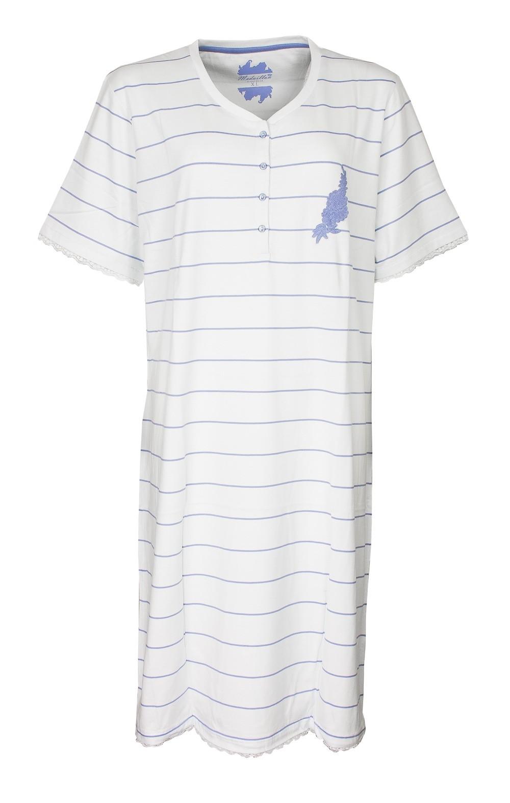 Dames nachthemd MENGD1901A-L