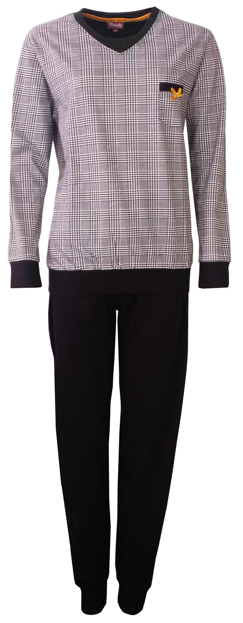 Image of Dames pyjama MEPYD 2803A-XXL