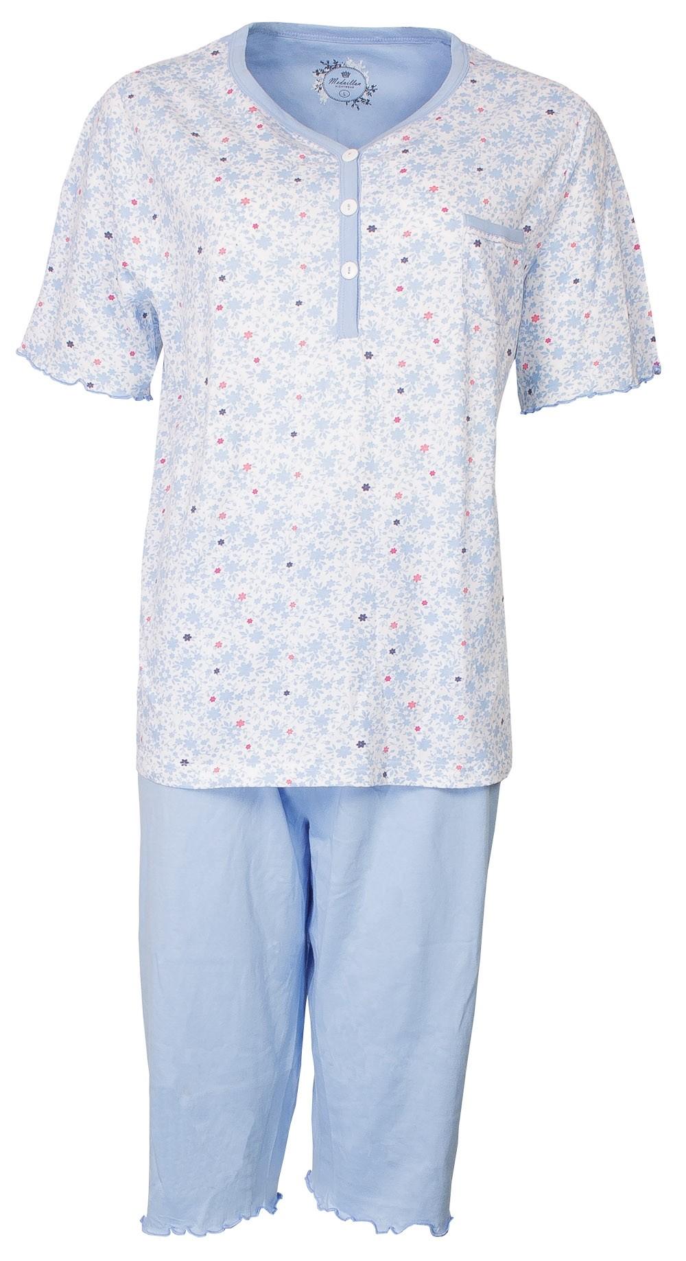 Image of Dames pyjama MEPYD 1803A-L