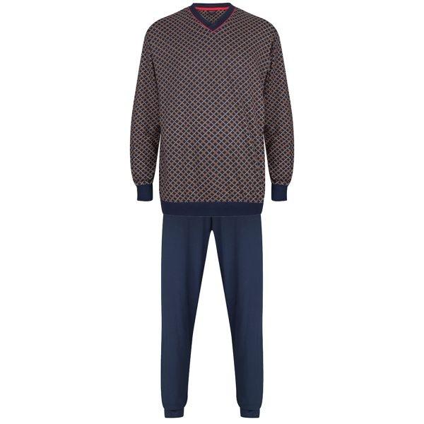 Heren pyjama Robson 161-302-50