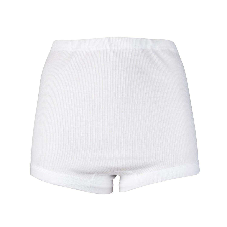 Startex dames taille slip-44-Wit