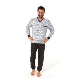 Heren pyjama NewMen 66419