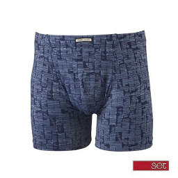 Set boxershort 19510 blauw