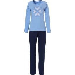 Dames pyjama Pastunette 20192-113-2
