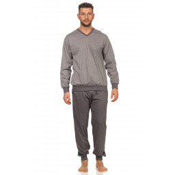 Norman heren pyjama New Men 67391