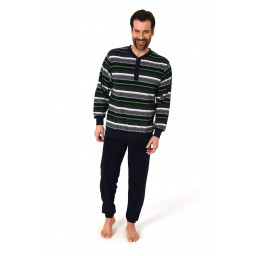 Norman badstof heren pyjama 93518