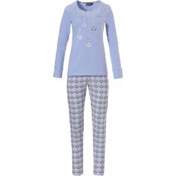 Dames pyjama Pastunette DeLuxe 25192-355-2