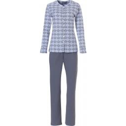 Dames pyjama Pastunette DeLuxe 25192-355-6
