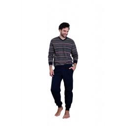 Heren pyjama Normann 90732