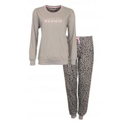 Dames pyjama IRPYD 2107A