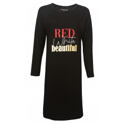 Dames nachthemd TPNGD 2101A