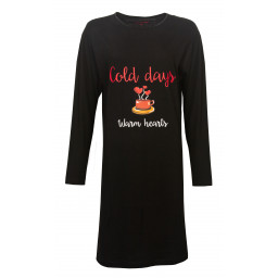 Dames nachthemd TPNGD 2115A
