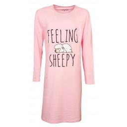 Dames nachthemd TPNGD 2124A