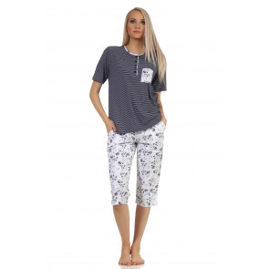 Dames pyjama Normann 204 90 881