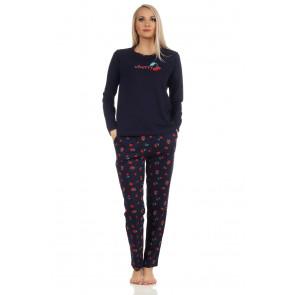Dames pyjama Normann 20190535