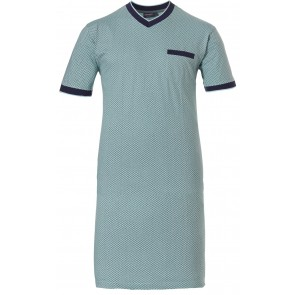 Heren nachthemd Pastunette 13201-615-2
