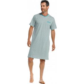 Heren nachthemd Pastunette 13211-602-2