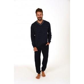 Heren pyjama 60628