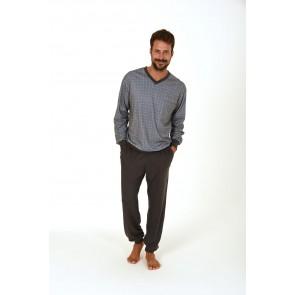 Heren pyjama 60603