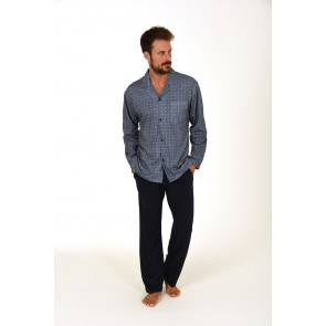 Heren pyjama 60631