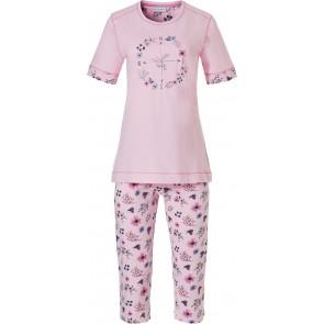 Dames Pyjama Pastunette 20201-100-2