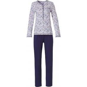 Dames pyjama Pastunette 20201-216-4