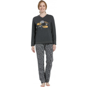 Dames pyjama Pastunette 20202-161-2