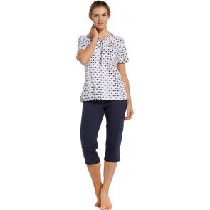 Dames pyjama Pastunette 20211-127-4
