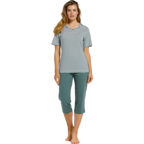 Dames pyjama Pastunette 20211-136-2