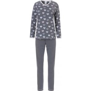 Dames pyjama rebelle 21192-410-2