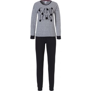 Dames pyjama Rebelle 21192-423-2