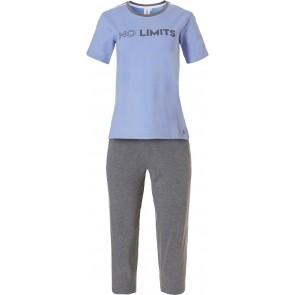 Dames pyjama Rebelle 21201-420-2