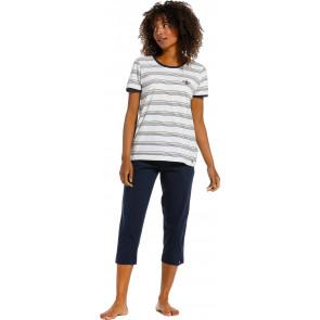 Dames pyjama Rebelle 21211-403-2
