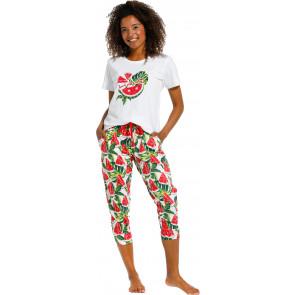 Dames pyjama Rebelle 21211-410-2