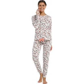 Dames pyjama Rebelle 21212-422-2