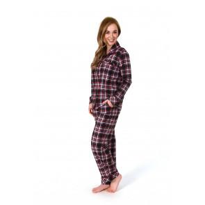 Norman dames pyjama flanel 201 90821