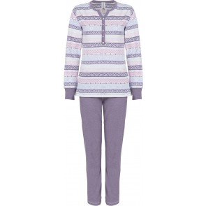 Dames pyjama Rebelle 2172-210-4