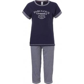 Dames pyjama Rebelle 2181-250-2